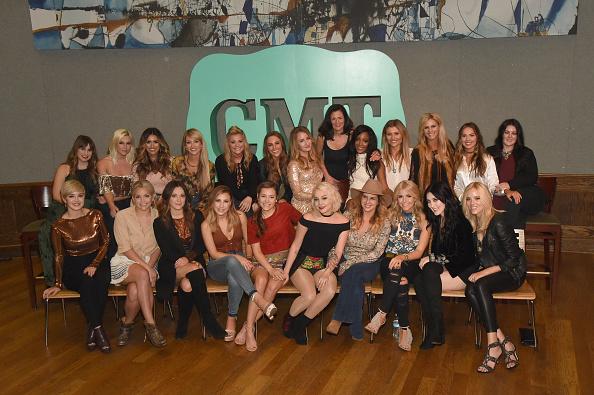 Jamie Lynn Spears「2016 CMT Next Women of Country Event」:写真・画像(11)[壁紙.com]