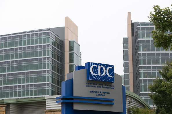 Headquarters「CDC Chief Dr. Thomas Frieden Updates Media On Dallas Ebola Response」:写真・画像(9)[壁紙.com]