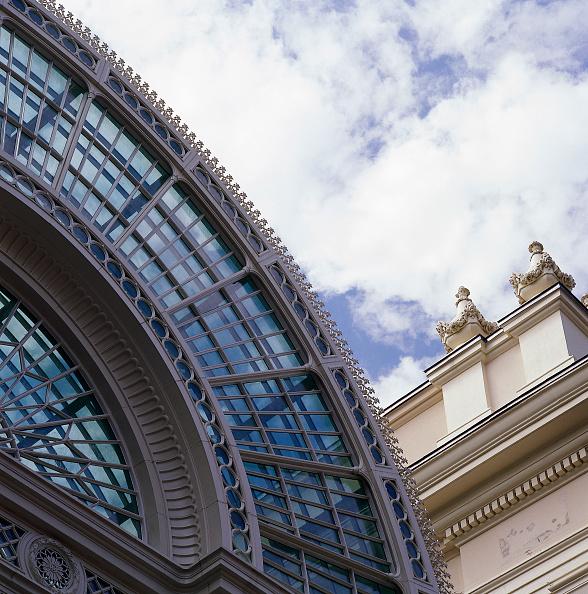 Complexity「Exterior of Royal Opera House Covent Garden, London, United Kingdom」:写真・画像(14)[壁紙.com]