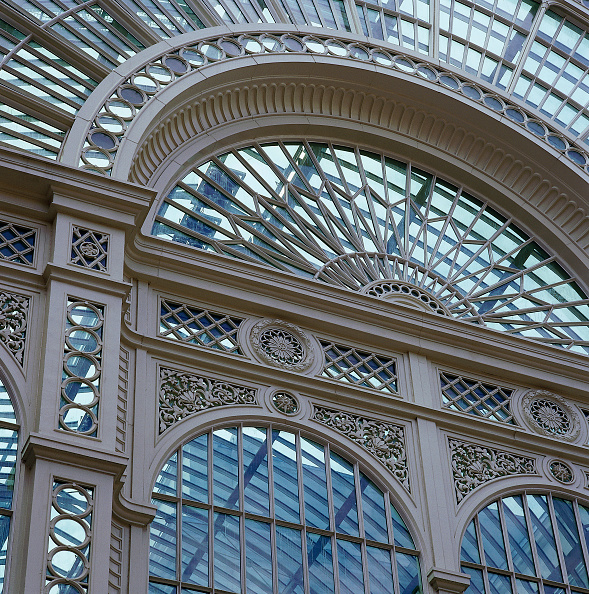 Complexity「Exterior of Royal Opera House Covent Garden, London, United Kingdom」:写真・画像(14)[壁紙.com]