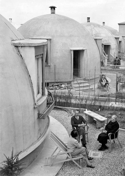 Igloo「Mario Cavalle's Igloo Homes」:写真・画像(6)[壁紙.com]