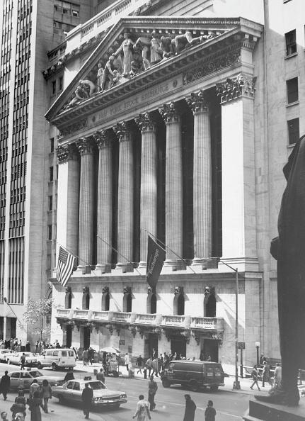 Facade「Stock Exchange」:写真・画像(0)[壁紙.com]