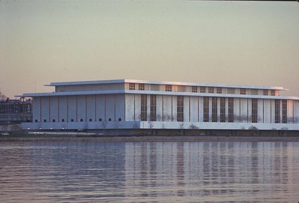 Building Exterior「Kennedy Center 」:写真・画像(18)[壁紙.com]