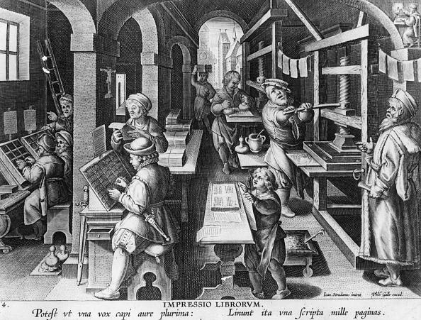 Development「Impressio Librorum」:写真・画像(4)[壁紙.com]