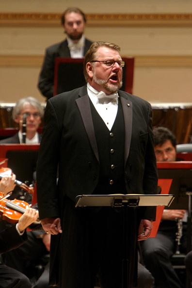 Opera Singer「Ben Heppner」:写真・画像(16)[壁紙.com]