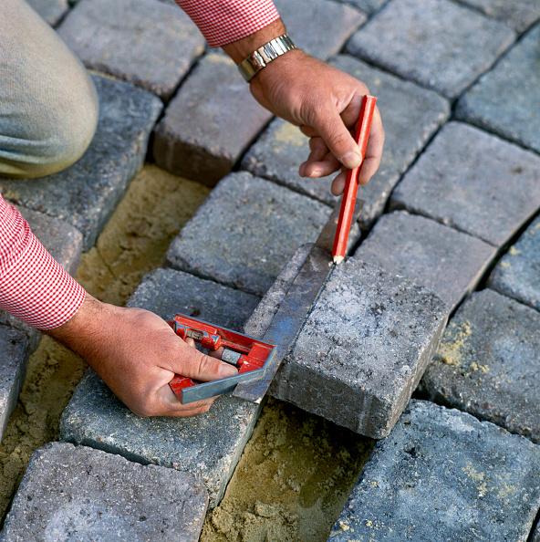 Paving Stone「Laying paving stones」:写真・画像(18)[壁紙.com]