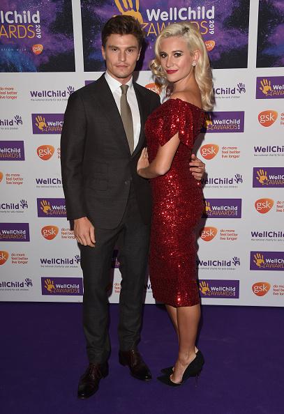 Award「The Duke And Duchess Of Sussex Attend WellChild Awards」:写真・画像(7)[壁紙.com]