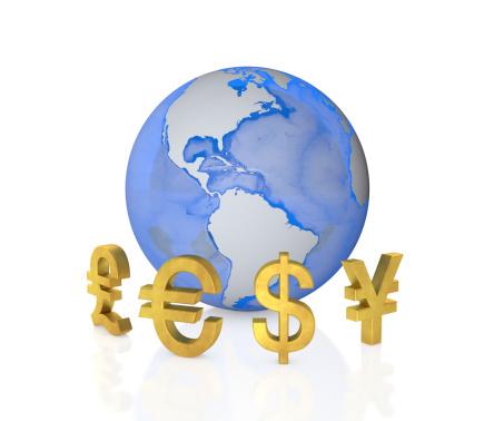 Briefcase「Global Currencies」:スマホ壁紙(14)