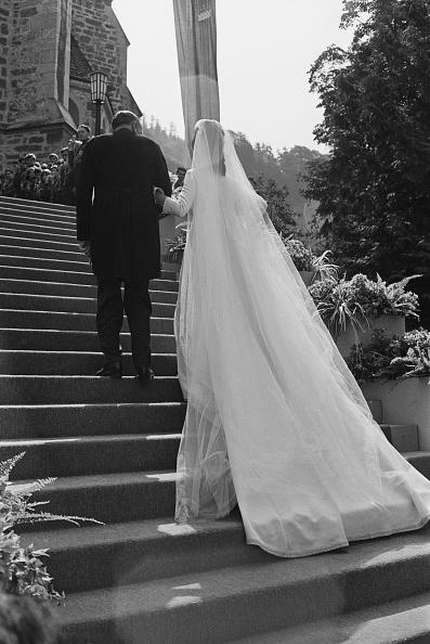 Wedding Dress「Liechtenstein Royal Wedding」:写真・画像(1)[壁紙.com]