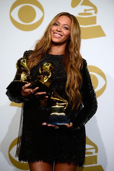 Grammy Awards「57th GRAMMY Awards - Press Room」:写真・画像(2)[壁紙.com]