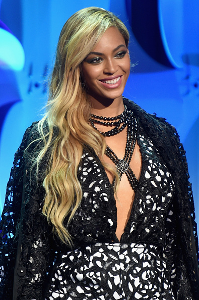 Beyonce Knowles「Tidal Launch Event NYC #TIDALforALL」:写真・画像(13)[壁紙.com]