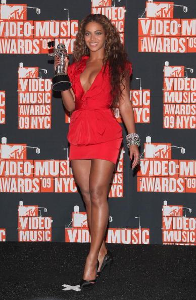 Radio City Music Hall「2009 MTV Video Music Awards - Press Room」:写真・画像(9)[壁紙.com]