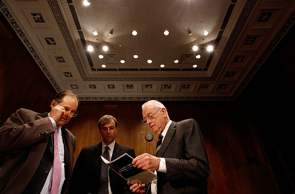 Executive Director「Senate Homeland Security Group Holds Hearing On Christmas Day Bomb Attempt」:写真・画像(8)[壁紙.com]
