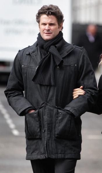 Chris Cairns「New Zealand Cricketer Chris Cairns Sues For Libel In London」:写真・画像(3)[壁紙.com]