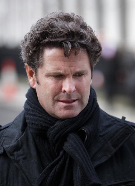 Chris Cairns「New Zealand Cricketer Chris Cairns Sues For Libel In London」:写真・画像(4)[壁紙.com]