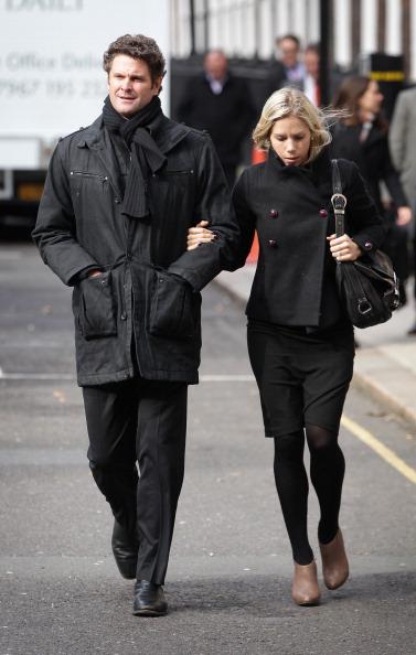 Chris Cairns「New Zealand Cricketer Chris Cairns Sues For Libel In London」:写真・画像(5)[壁紙.com]