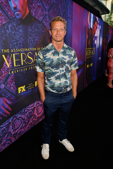 """The Assassination of Gianni Versace「Panel And Photo Call For FX's """"The Assassination Of Gianni Versace: American Crime Story"""" - Red Carpet」:写真・画像(16)[壁紙.com]"""