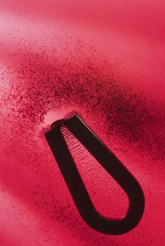 Shavings「Magnet with iron shavings」:スマホ壁紙(6)