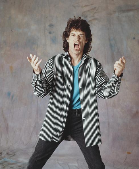 1980-1989「Mick Jagger」:写真・画像(18)[壁紙.com]
