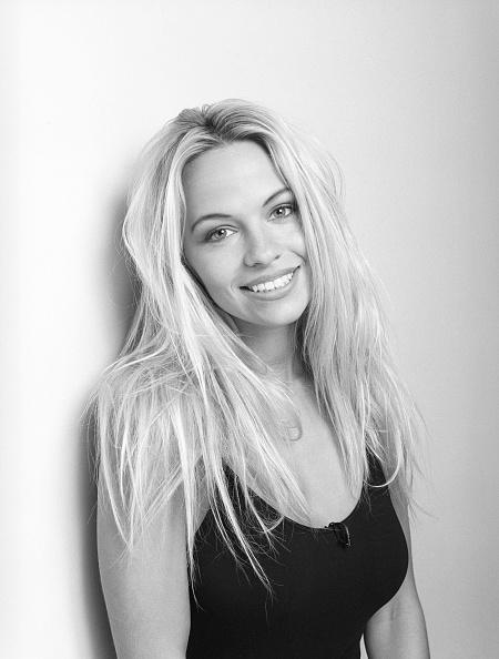 Event「Pamela Anderson Portrait」:写真・画像(6)[壁紙.com]