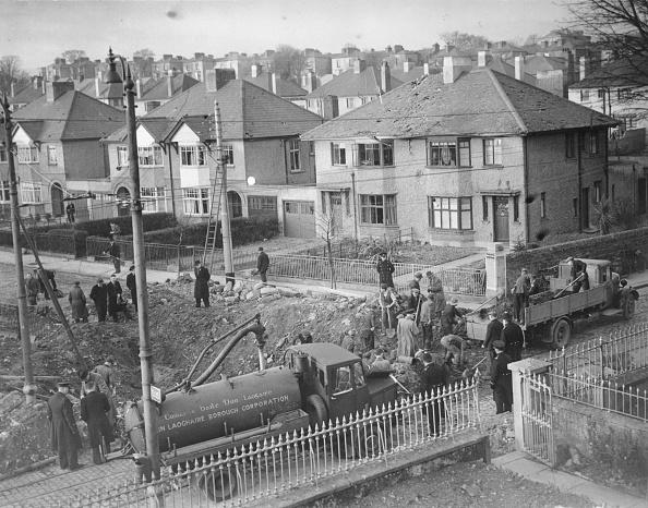 Dublin - Republic of Ireland「German Bomb」:写真・画像(1)[壁紙.com]