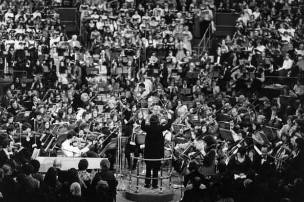Classical Concert「Promenade Concert」:写真・画像(0)[壁紙.com]