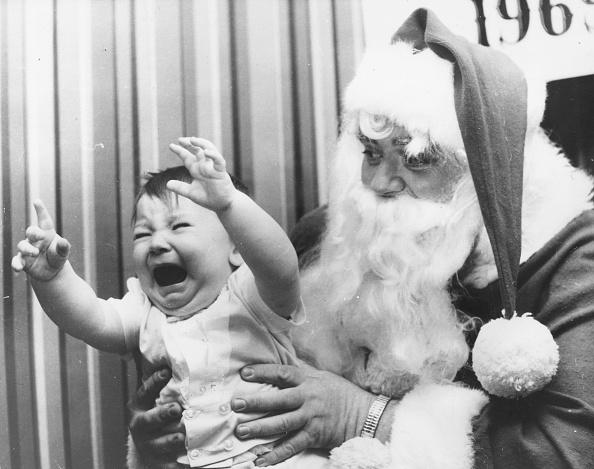 Christmas「Unpopular Santa」:写真・画像(8)[壁紙.com]