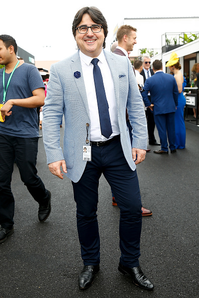 Melbourne Cup Carnival「Celebrities Attend Melbourne Cup Day」:写真・画像(5)[壁紙.com]