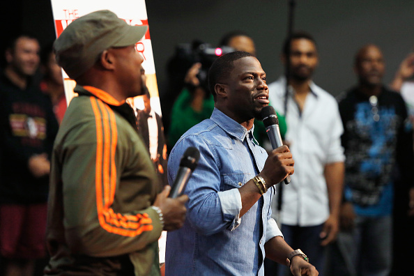 Tallahassee「Kevin Hart And Producer Will Packer Host A Special Screening Of Screen Gems' THE WEDDING RINGER At Florida State University」:写真・画像(1)[壁紙.com]