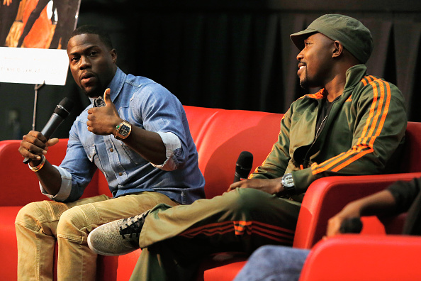 Tallahassee「Kevin Hart And Producer Will Packer Host A Special Screening Of Screen Gems' THE WEDDING RINGER At Florida State University」:写真・画像(2)[壁紙.com]