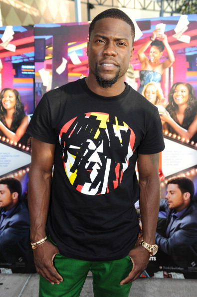 "Gulf Coast States「Sony Pictures ""Think Like A Man Too"" Houston Red Carpet Screening With Kevin Hart, Terrence J And Drake」:写真・画像(9)[壁紙.com]"