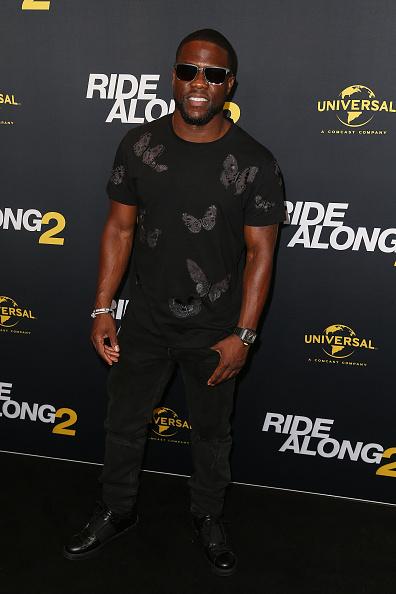Black Jeans「Ride Along 2 Australian Premiere - Arrivals」:写真・画像(18)[壁紙.com]