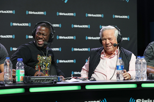 New England Patriots「SiriusXM At Super Bowl LIII」:写真・画像(18)[壁紙.com]