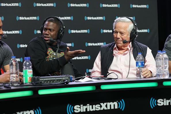 New England Patriots「SiriusXM At Super Bowl LIII」:写真・画像(14)[壁紙.com]