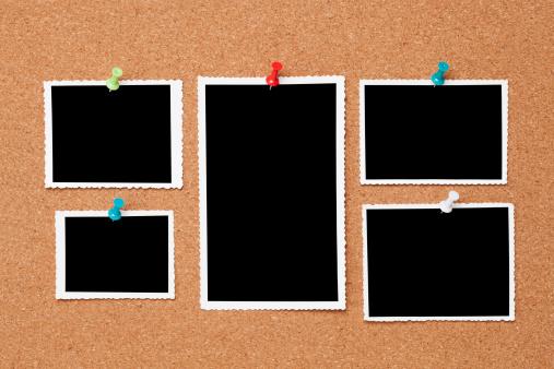 Instant Print Transfer「Old Picture frames」:スマホ壁紙(18)