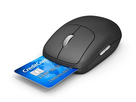 Credit Card Purchase「internet payment」:スマホ壁紙(3)