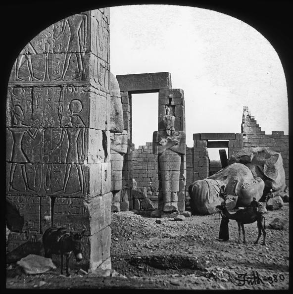Art Product「Ramesseum」:写真・画像(13)[壁紙.com]