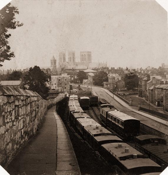 York - Yorkshire「York Station」:写真・画像(9)[壁紙.com]