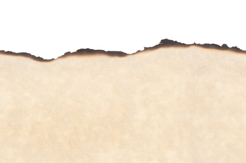 Burnt「Seamless parchment paper w/burned edges」:スマホ壁紙(17)