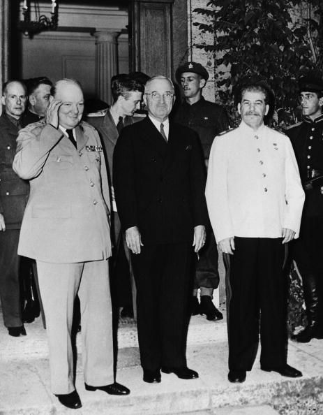 全身「Potsdam Conference」:写真・画像(16)[壁紙.com]