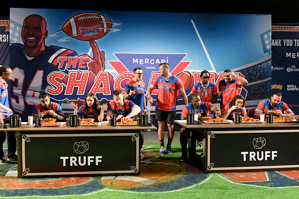 Seasoning「Super Bowl LV - The SHAQ Bowl」:写真・画像(10)[壁紙.com]