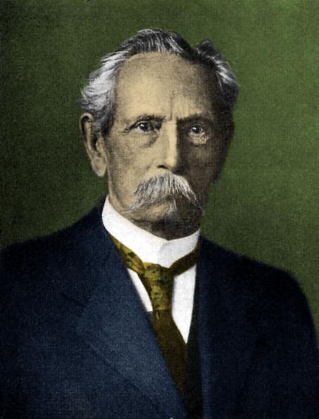 ダイムラーAG「Carl Benz (1844-1929)」:写真・画像(13)[壁紙.com]