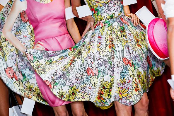 Tristan Fewings「Moschino - Backstage - Milan Fashion Week SS17」:写真・画像(9)[壁紙.com]
