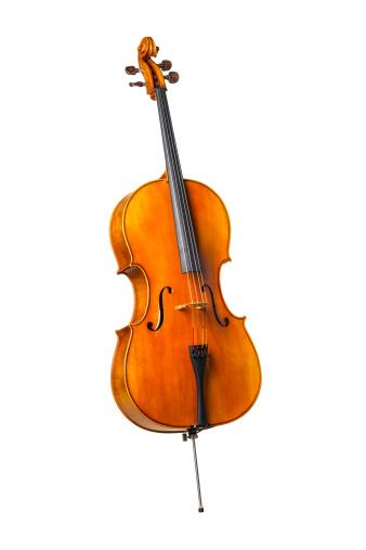 Cello「Cello full body shot」:スマホ壁紙(0)