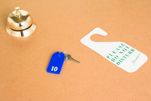 Hotel Reception「Hotel counter」:スマホ壁紙(12)