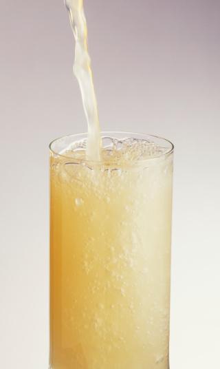 Juice「Grapefruit juice pour」:スマホ壁紙(15)