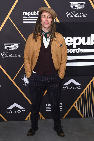 Ciroc「Republic Records Celebrates the GRAMMY Awards in Partnership with Cadillac, Ciroc and Barclays Center - Red Carpet」:写真・画像(3)[壁紙.com]