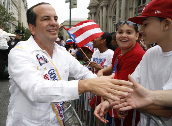 50th Anniversary「The 50th Anniversary National Puerto Rican Day Parade」:写真・画像(16)[壁紙.com]