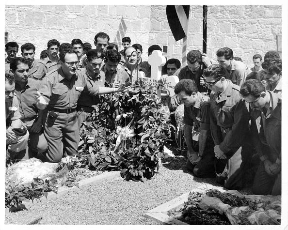 Republic Of Cyprus「EOKA DAY CELEBRATIONS」:写真・画像(9)[壁紙.com]