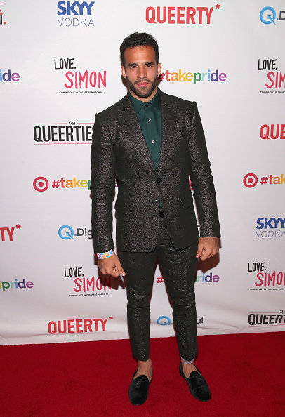 """Loafer「Queerty presents """"The Queerties"""" Award Reception」:写真・画像(19)[壁紙.com]"""
